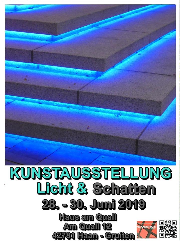 Ausstellungs Plakat