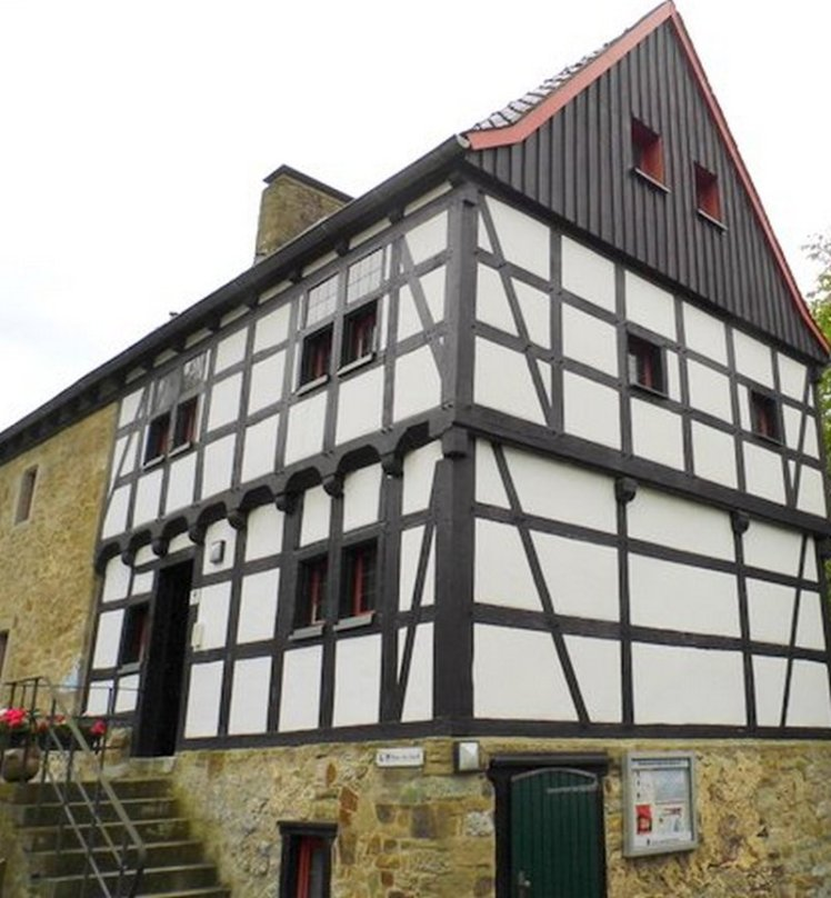 Haus am Quall